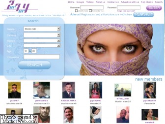 polygamy dating site