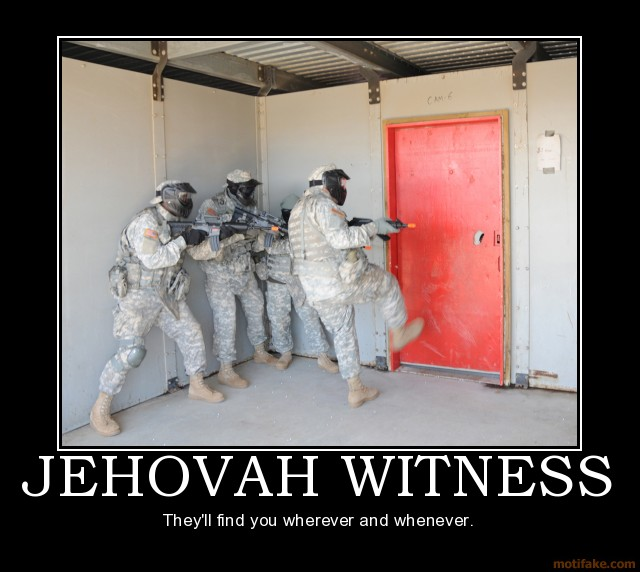 jehovah witness dating outside religion and politics