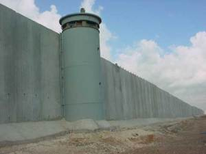 Israeli Security Wall