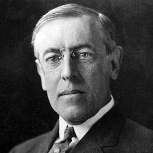 Woodrow Wilson | The Common Constitutionalist – Let The Truth Be Known