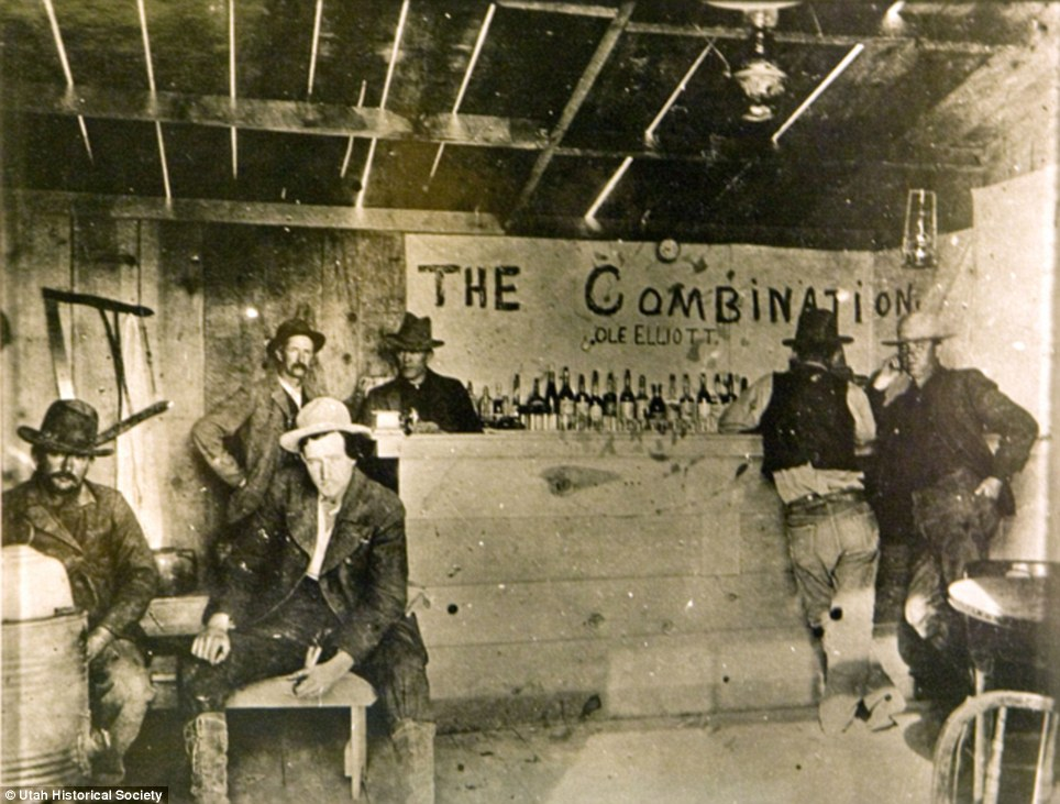 Rare Wild West Photos | The Common Constitutionalist – Let The Truth Be Known
