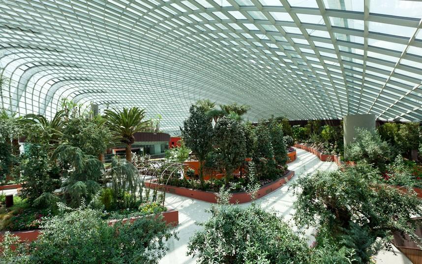 Garden By The Bay Award wonderful gardenthe bay award scoops prestigious building of