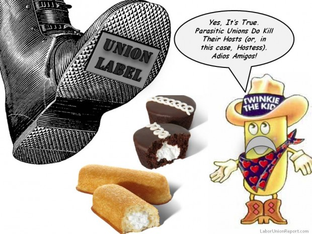 Dick In Twinkie