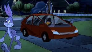 Bugs car