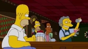 Homer bar