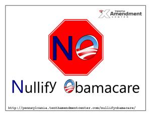 NullifyObamacare