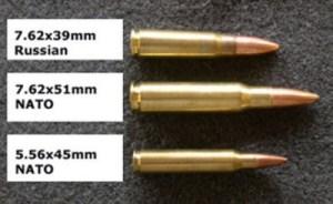 7.62 x 51mm