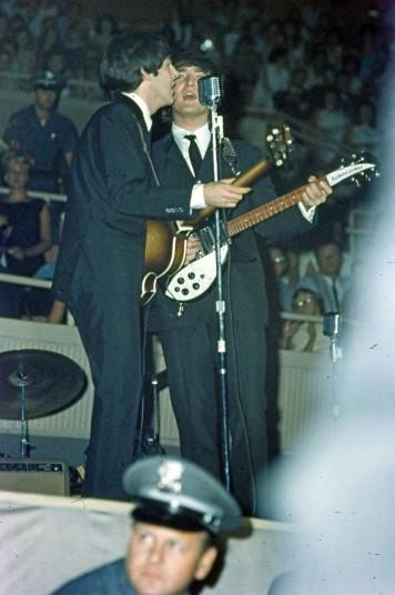 Paul, John